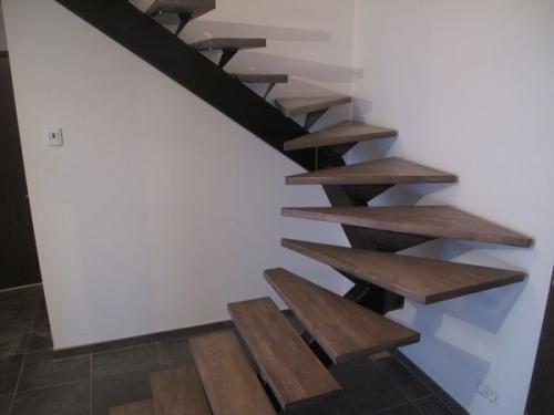 Pin calcul escalier picture on pinterest - Calcul escalier demi tournant ...